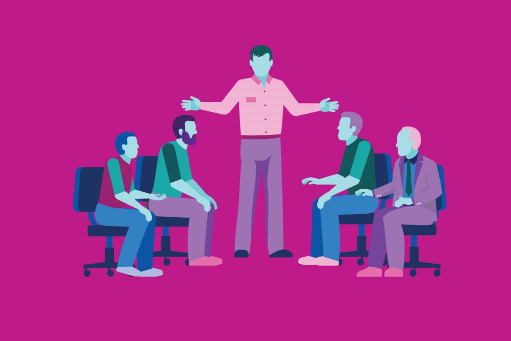 Como lidar com a síndrome de burnout no ambiente da agência