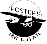 Logo for Foster's Pint & Plate