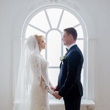 Wedding photographer Ekaterina Dyachenko (dyachenkokatya). Photo of 06.03.2018