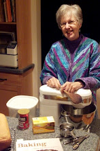 Photo: Peggy of Peggy the Baker