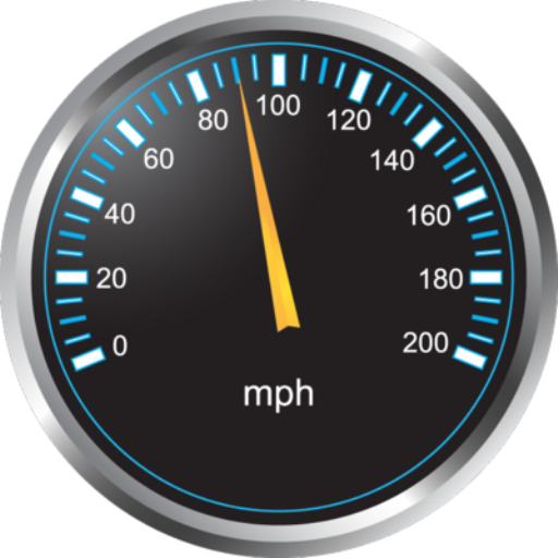 Speedometer : What Is My Speed