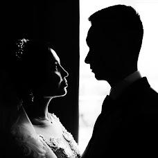 婚礼摄影师Suyundyk Balapanov(Siko)。22.09.2018的照片