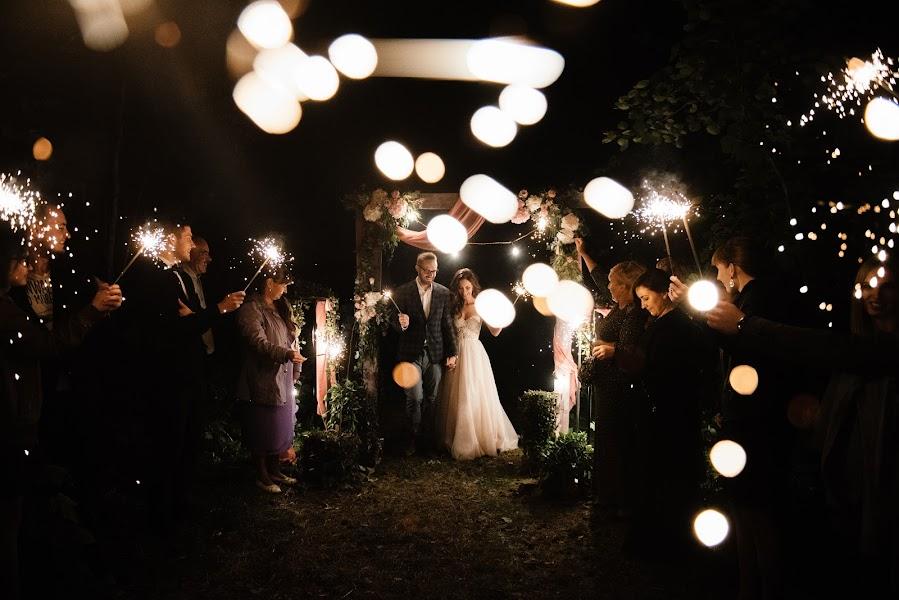 Wedding photographer Olya Nazarkina (nazarkina). Photo of 20.08.2016
