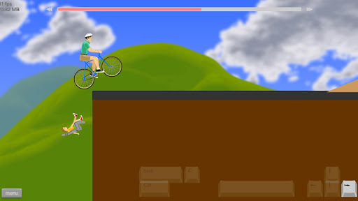 Guide for Happy Wheels 2017 for PC