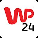 WP24 - newsy, pogoda, sport icon