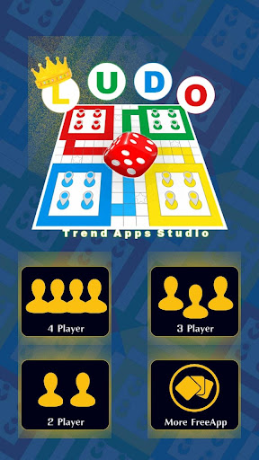 Ludo Game & Ular Tangga PRO 4.0.0 screenshots 3