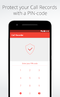 Automatic Call Recorder for Me- screenshot thumbnail