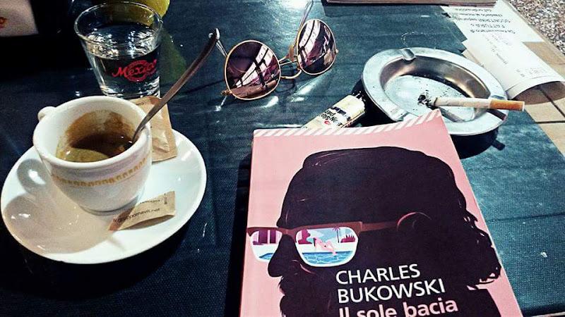 Coffee & Bukowski di Chinaski