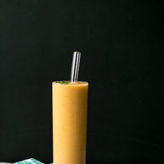 Peachy Pear Smoothie Recipe