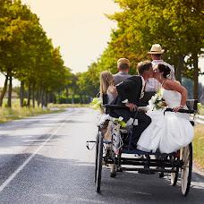 Wedding photographer Nicolas Wattrelot (wattrelot). Photo of 13.02.2014