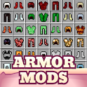 Armor Mods for Minecraft icon