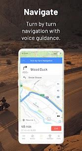REVER: GPS, Navigation, Discover, Maps & Planner 4