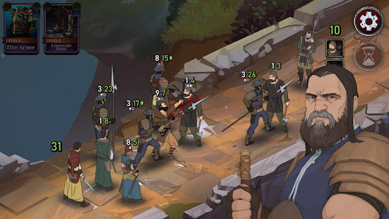 Ash of Gods: Tactics мод