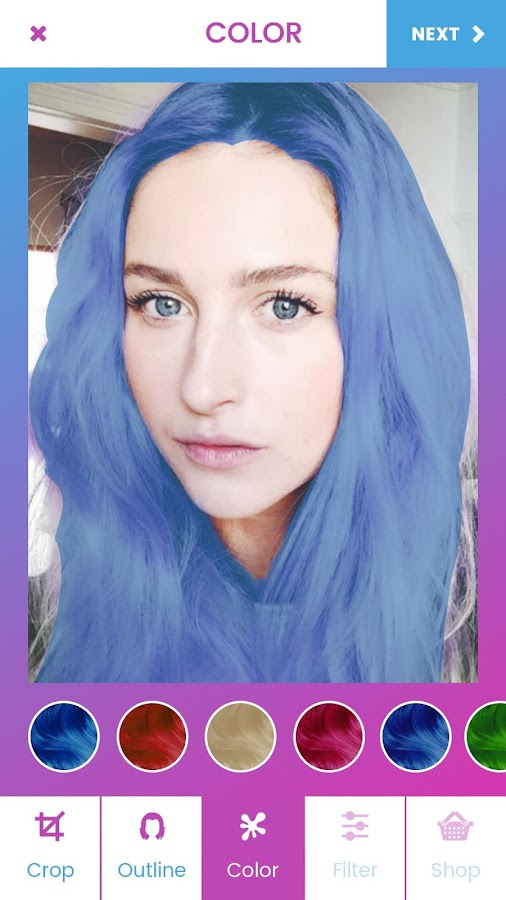 L Oreal Feria Haircolor