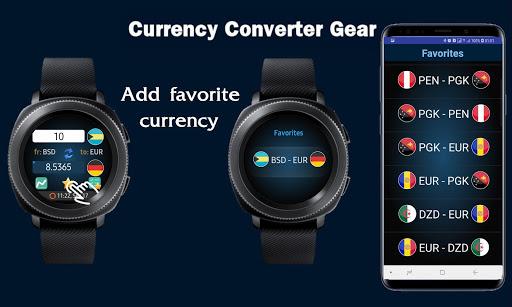 Download Currency Converter Gear MOD APK 2