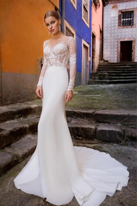 9db44bb0b85 Платье CAMEA-19012 от Ricca Sposa - 49500 руб.
