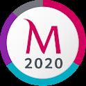 M2020 icon