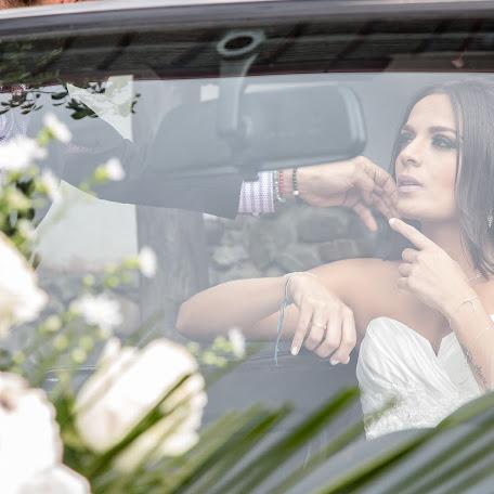 Fotógrafo de bodas Miguel Varona (varona). Foto del 04.07.2017