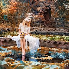 Wedding photographer Deonisiy Mit (Painter). Photo of 31.08.2013