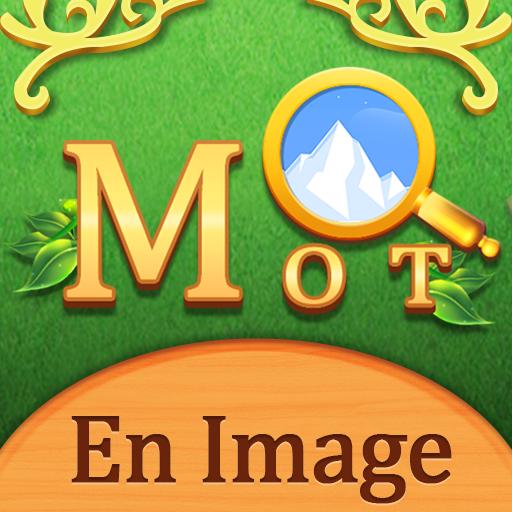 Mot En Image Icon