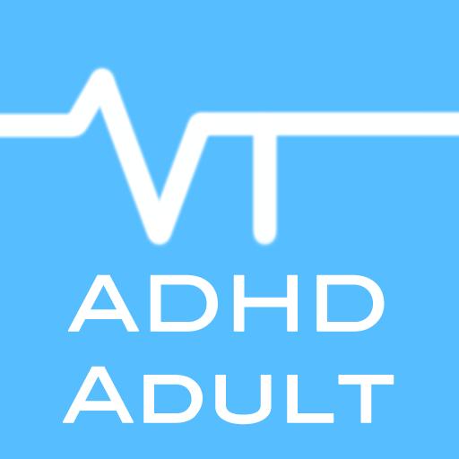Vital Tones ADHD Adult Pro