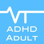 Vital Tones ADHD Adult Pro icon