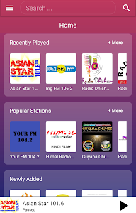 A2Z Hindi FM Radio 3 1 17 + (AdFree) APK for Android