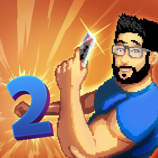 Developer Tycoon 2 - Game Dev Simulator