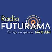 Radio Futurama