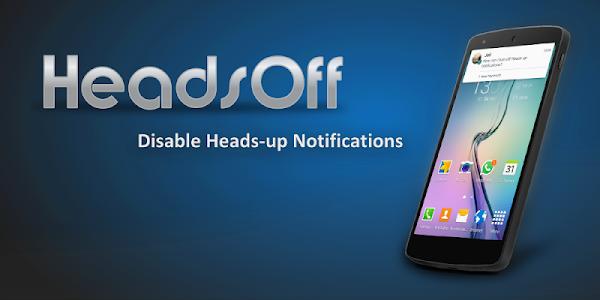 HeadsOff - TickerOn v2.51 (Pro)