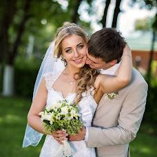 Wedding photographer Vadim Semenov (Vadimsemenov). Photo of 08.08.2016