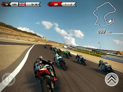 SBK15 Official Mobile Game 11