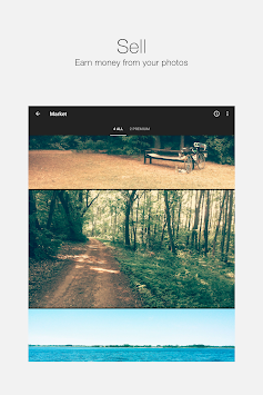 EyeEm - Kamera Filter Foto APK screenshot thumbnail 15