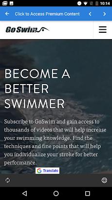 GoSwim Liteのおすすめ画像5