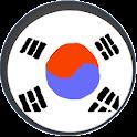 القواعد الكورية icon
