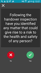 SMART Handover - náhled