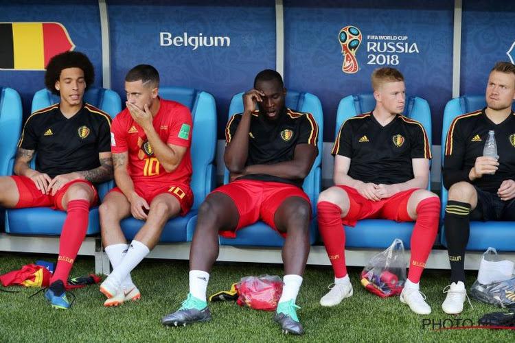"""🎥 Duivelse videochat: """"Vermaelen wordt onze assistent-coach op EK"""" en """"Tegen mij vrouw gezegd dat ik twee jaar langer ga voetballen door coronacrisis"""""""