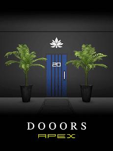 脱出ゲーム DOOORS APEXのおすすめ画像5