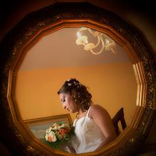 Wedding photographer alberto agrusa (agrusa). Photo of 27.07.2015