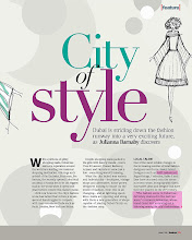 Photo: Jan 09 - Consierge inflight mag - City of Style