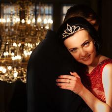 Wedding photographer Matvey Krauze (kmat). Photo of 01.02.2018