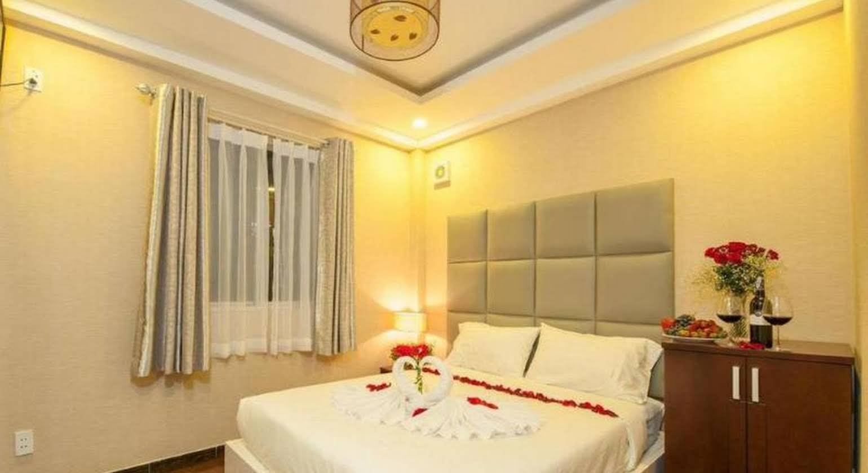 Pha Le Hotel