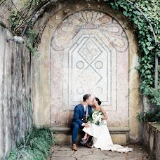 Bröllopsfotograf Kirill Kondratenko (kirkondratenko). Foto av 14.11.2017