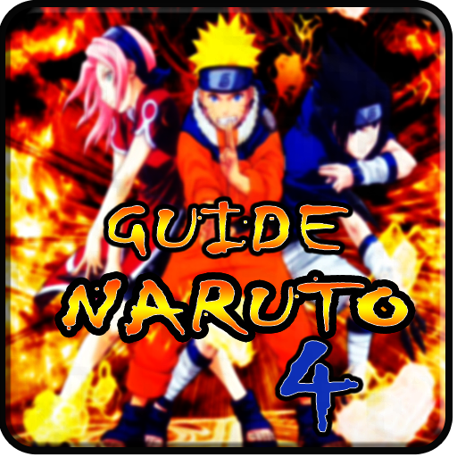 Guide Naruto Ultimate Storm 4 Pro