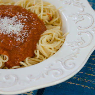 Caramelized Onion Pasta Sauce Recipes