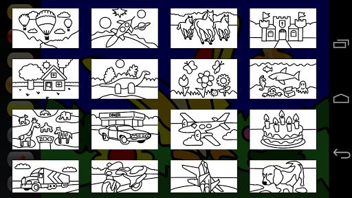 Zebra Paint screenshot 6