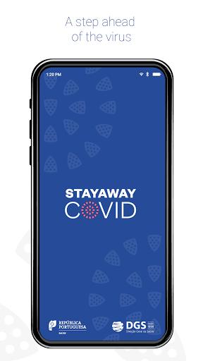 STAYAWAY COVID  screenshots 1