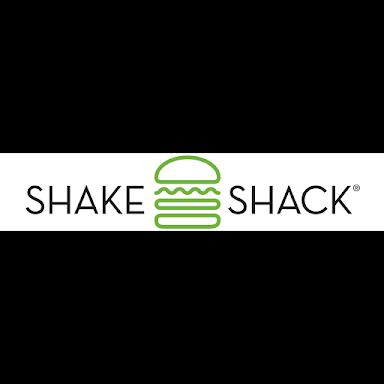 Shake Shack Logo shake shack - citi field - corona   restaurant review - zagat