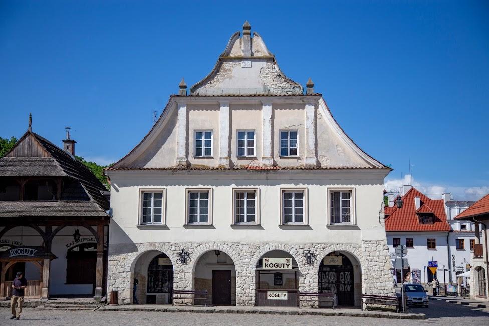 Kamienica Gdańska