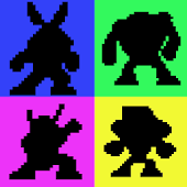 Guess the Mega man's bosses
